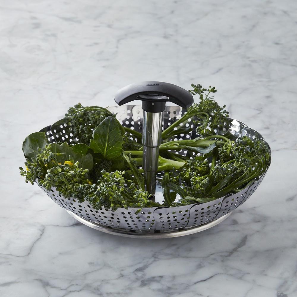 OXO Vegetable Steamer