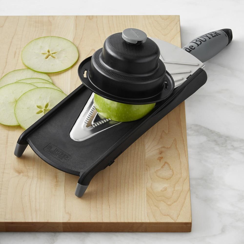 De Buyer Kobra Axis Handheld Slicer