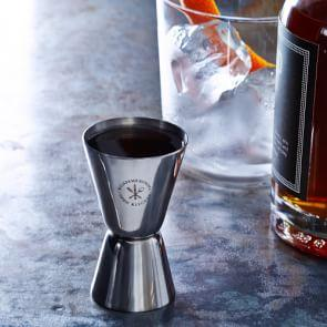 Williams Sonoma Open Kitchen Cocktail Jigger