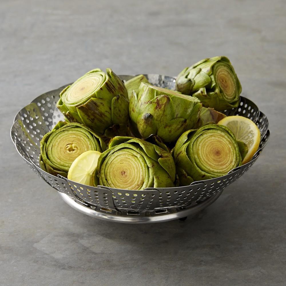 Open Kitchen by Williams Sonoma Vegetable Steamer, 24cm
