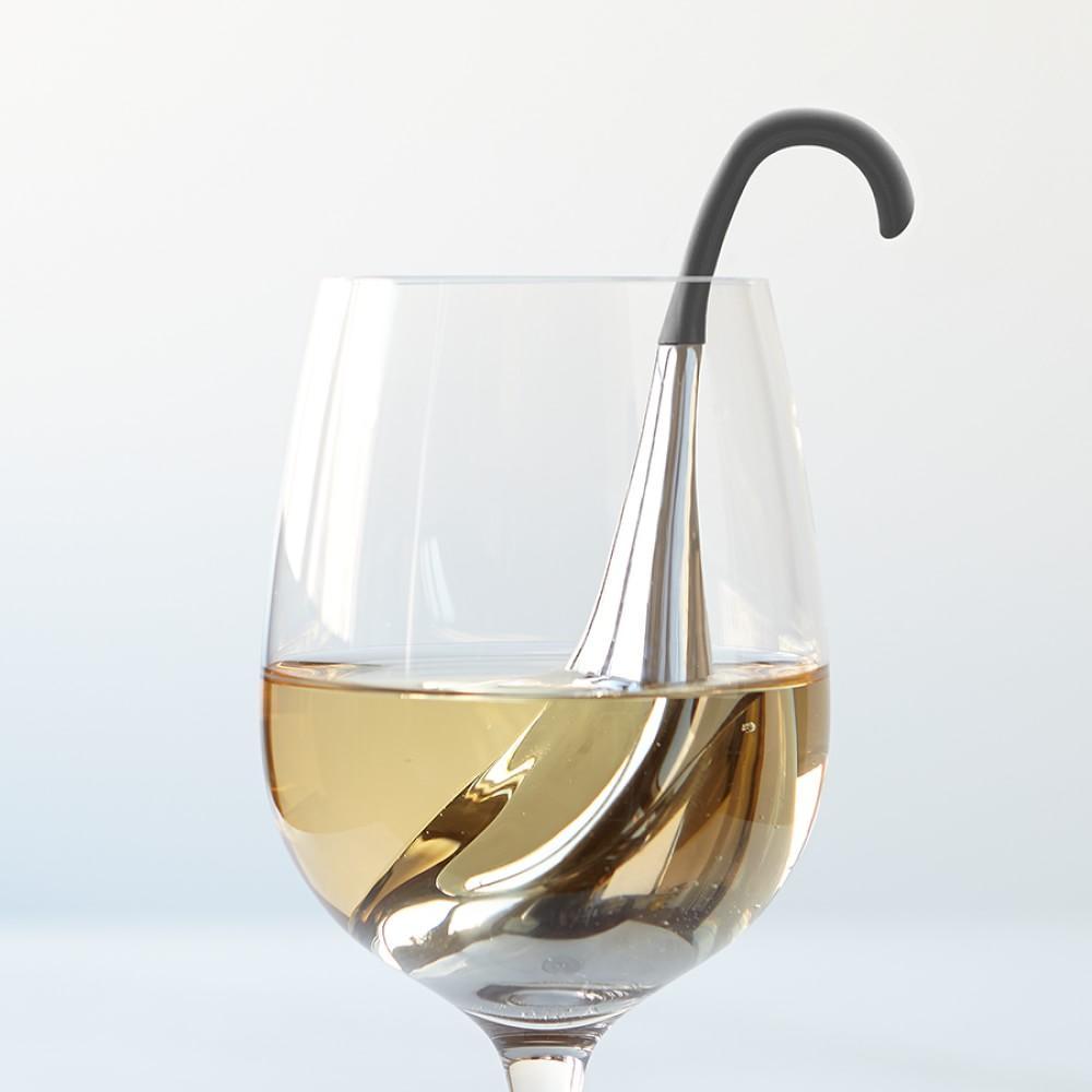 Williams Sonoma Wine Chill Drops, Set of 2