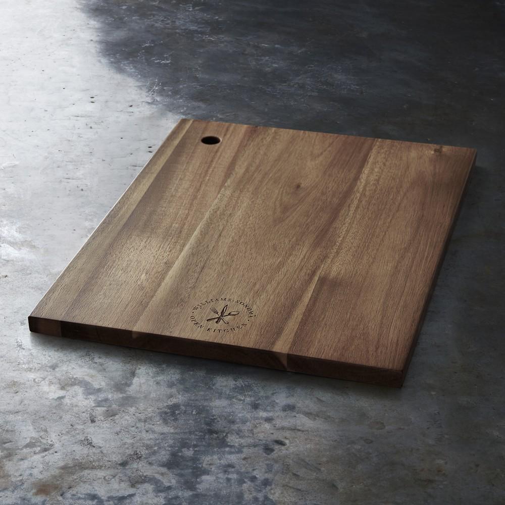 WSOK Acacia Cutting Board Rectangle