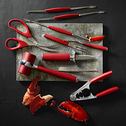 Seafood Cooks' Tools
