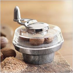 Spice & Nut Tools