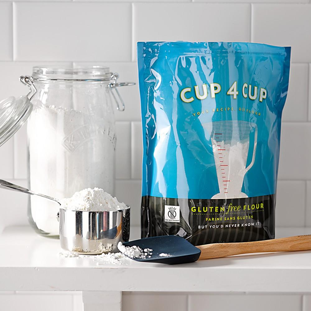 Cup4Cup Gluten-Free Flour