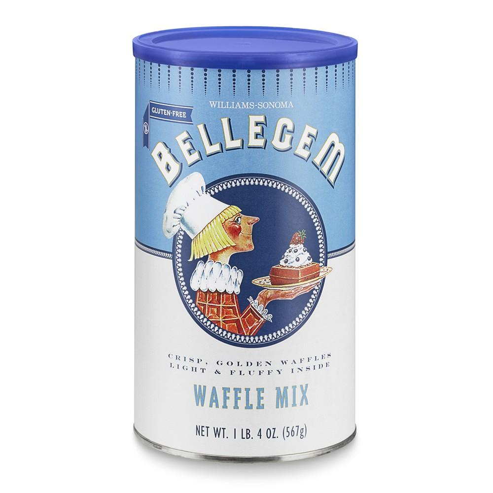 Williams Sonoma Gluten-Free Bellegem Waffle Mix