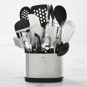 OXO 15-Piece Kitchen Tool Set