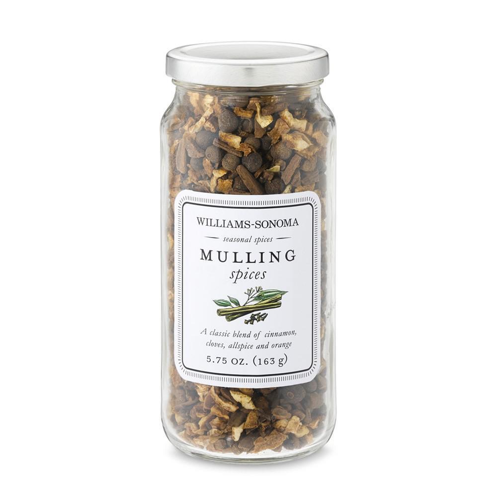 Williams Sonoma Mulling Spices