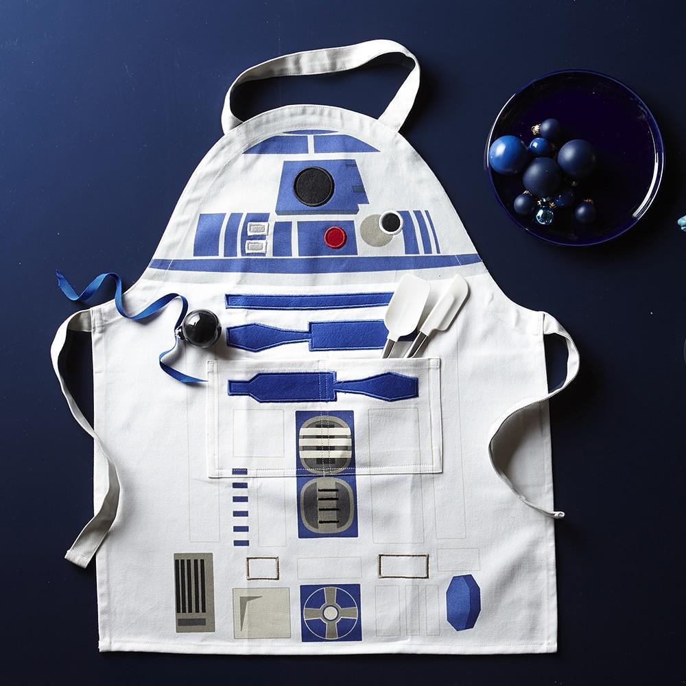 Star Wars R2-D2 Kid's Apron