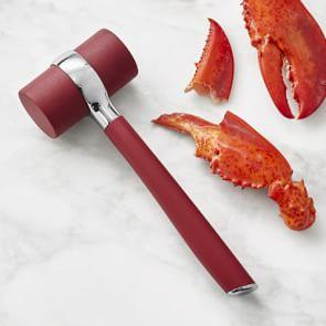 Williams Sonoma Seafood Lobster Mallet