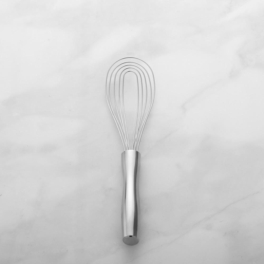 Williams Sonoma Flat Whisk