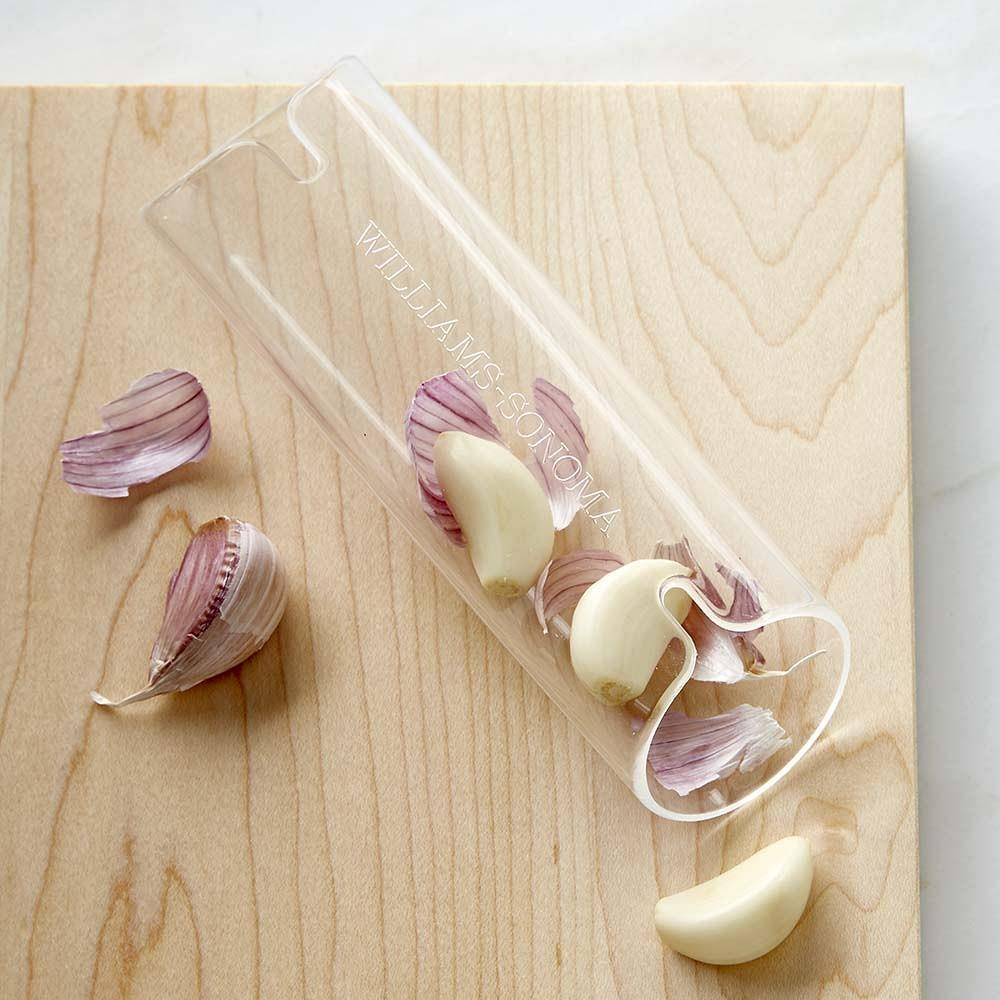 Williams Sonoma Garlic Peeler