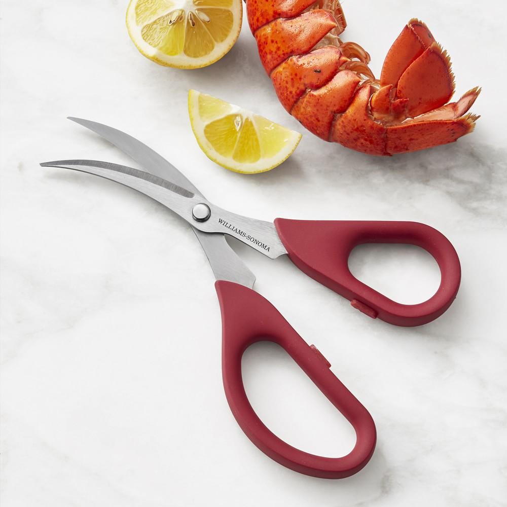 Williams Sonoma Seafood Scissors
