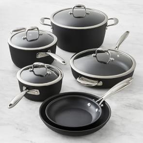 Zwilling Forte Nonstick 10-Piece Cookware Set