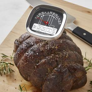 Williams Sonoma Dial Display Meat Thermometer