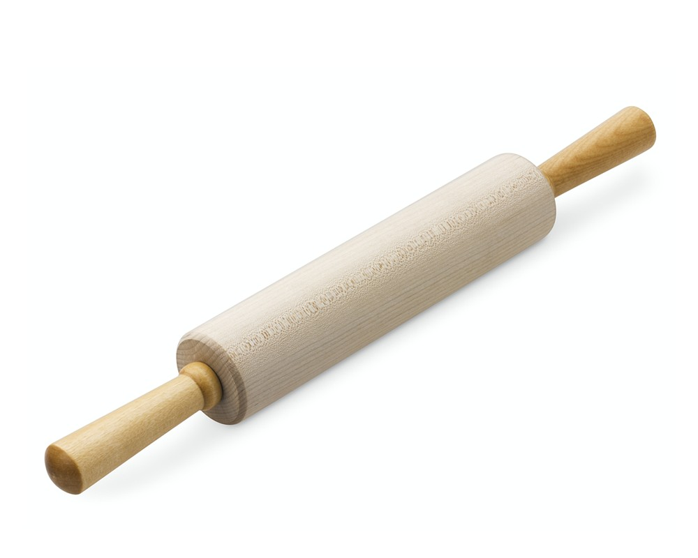 Wood Rolling Pin