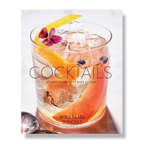 Williams Sonoma TK Cocktails