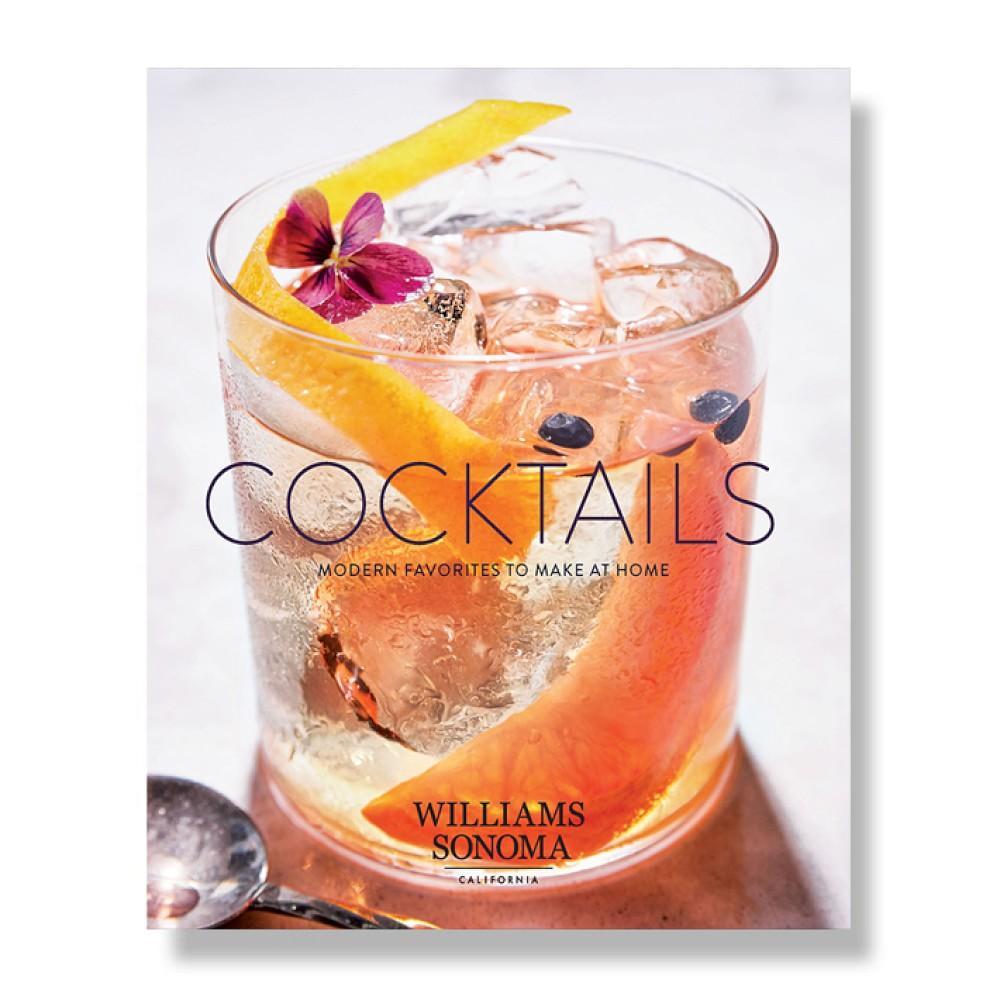 Williams Sonoma TK Cocktails