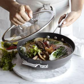 Calphalon Elite Nonstick Essential Pan
