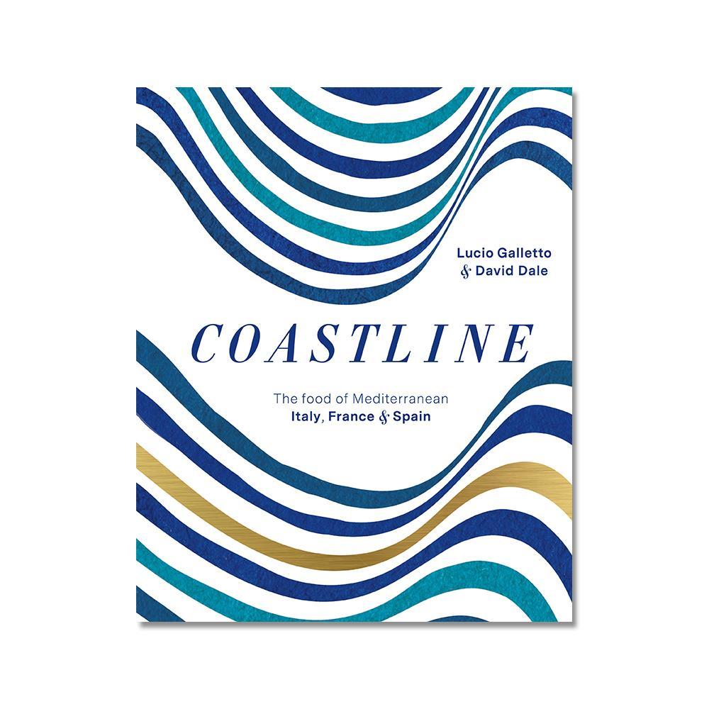 Coastline Cookbook