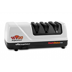 Chef'sChoice 1520 Angle Select Electric Knife Sharpener