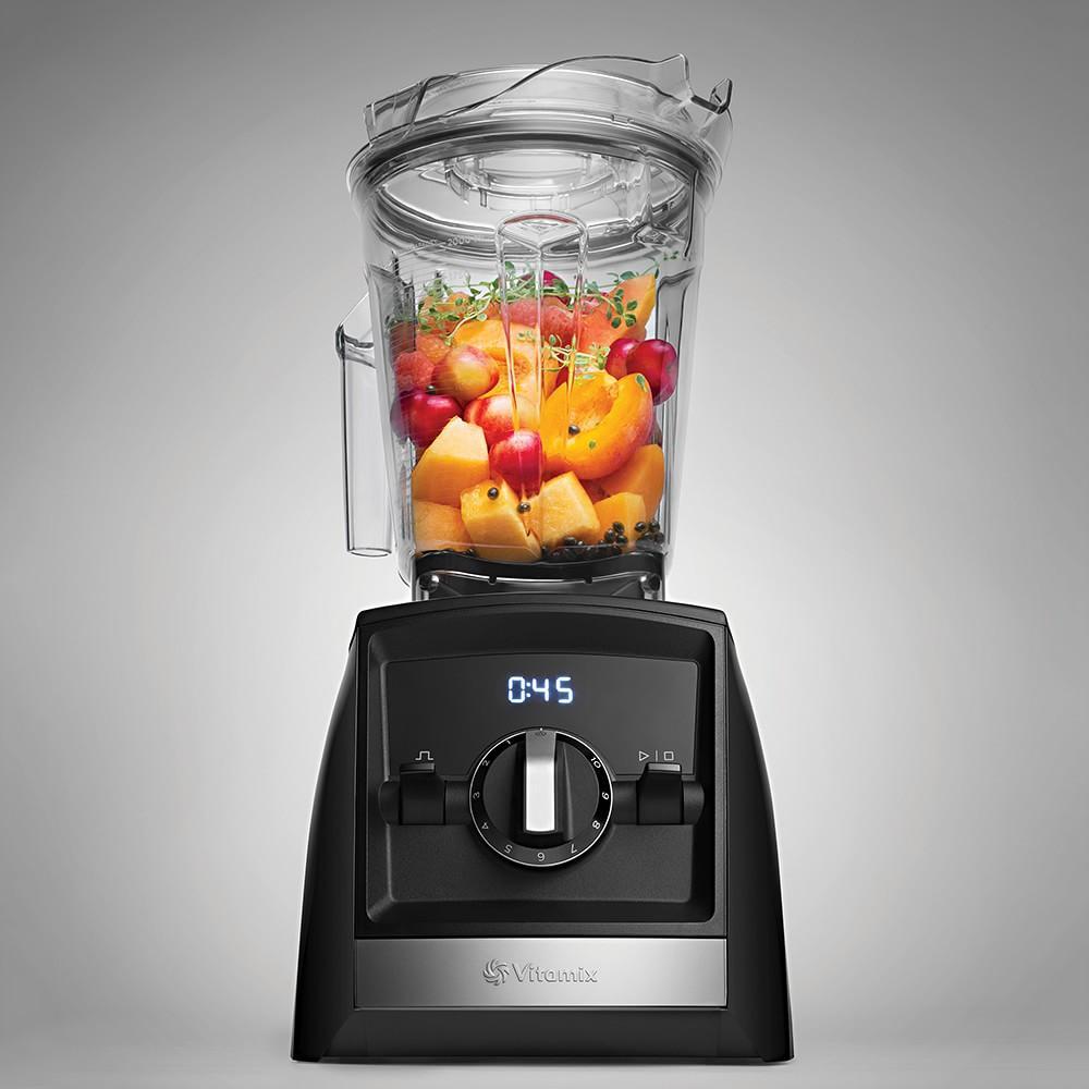 Vitamix® A2500i ASCENT™ Series High-Performance Blender, Slate