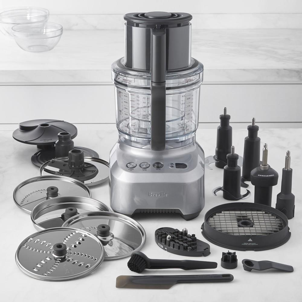Breville The KitchenWiz Peel and Dice