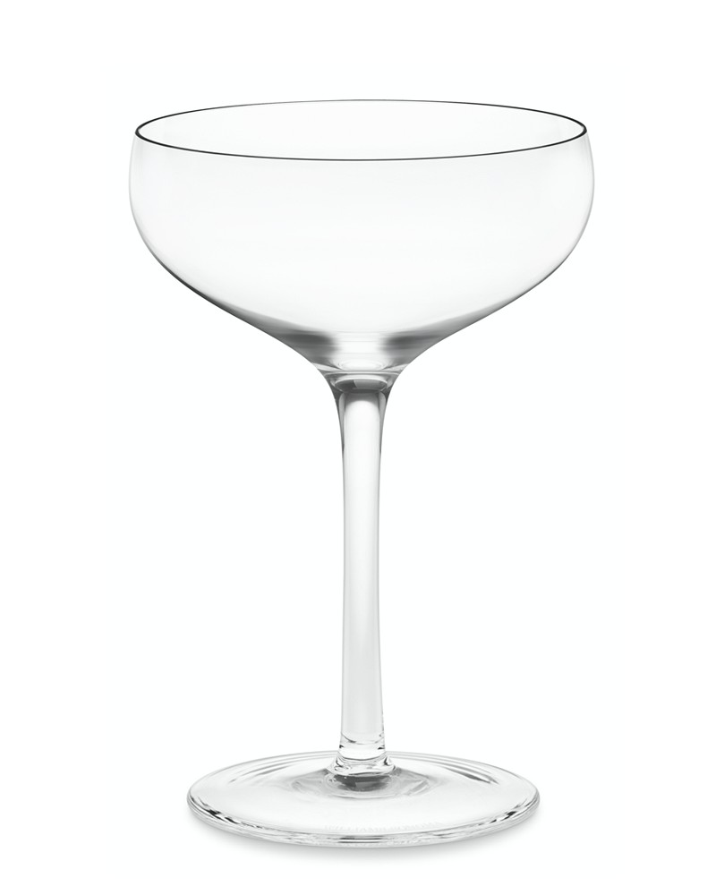 Williams Sonoma Coupe Cocktail Glass