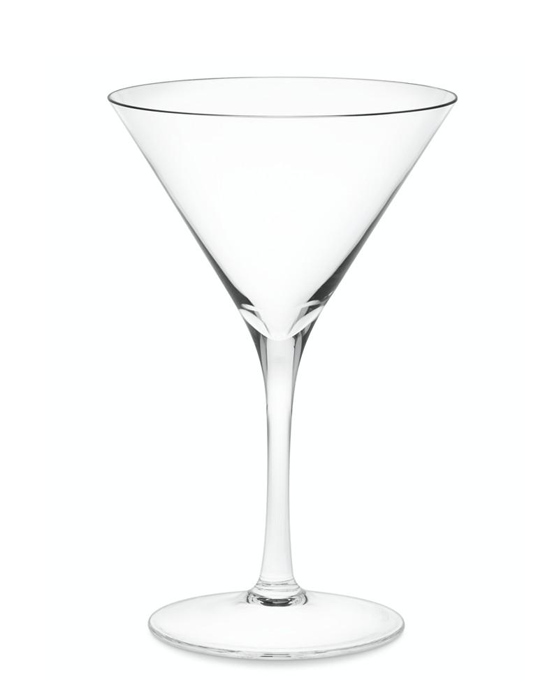 Williams Sonoma Martini Glass