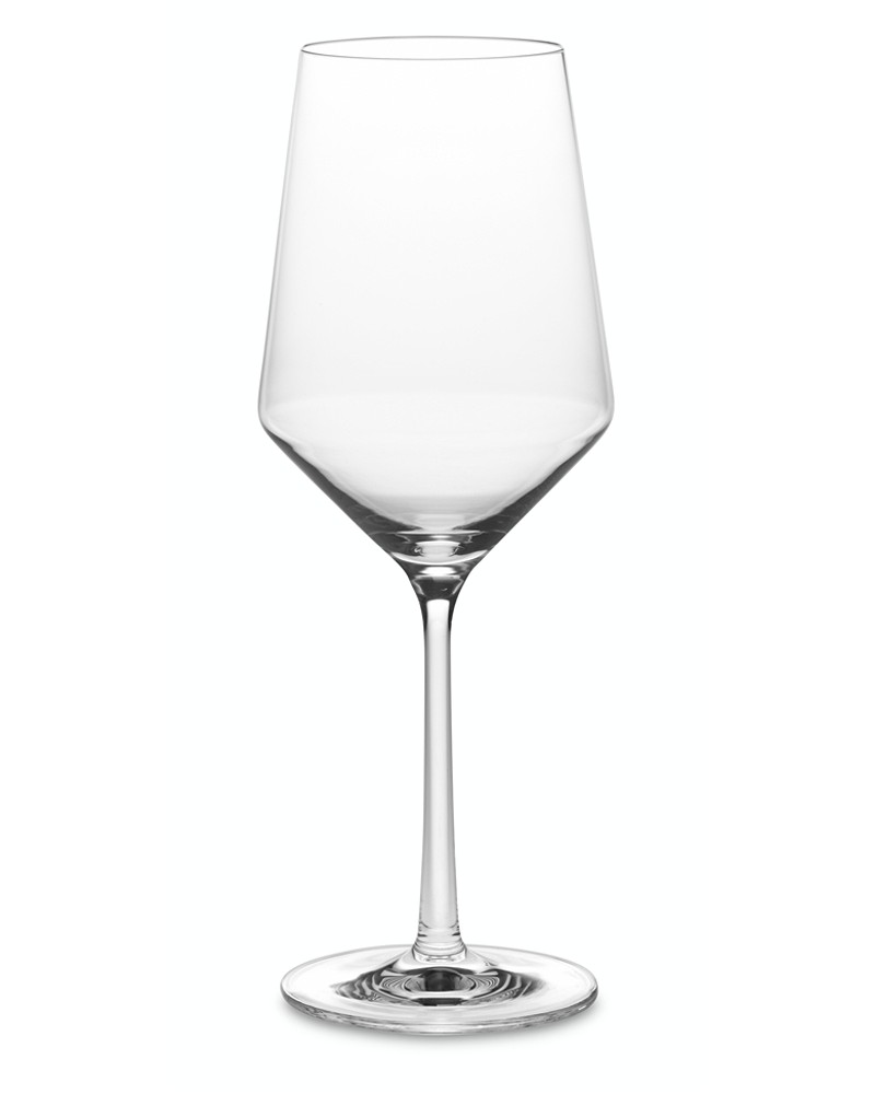 schott zwiesel pure bordeaux glass williams sonoma au. Black Bedroom Furniture Sets. Home Design Ideas