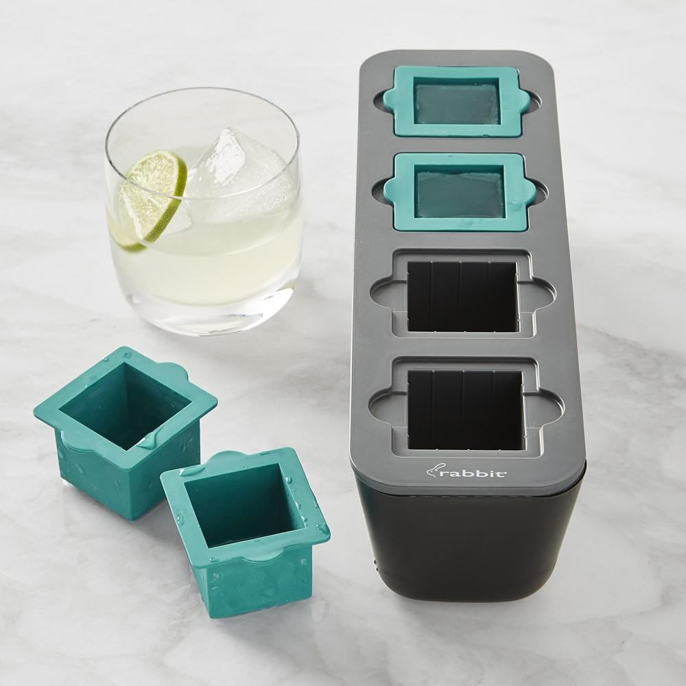 Rabbit Clear Ice Tray