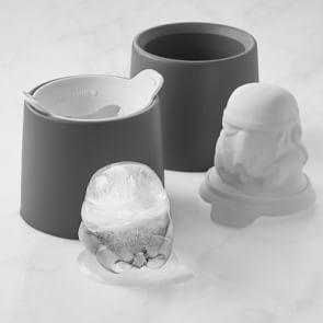 Star Wars™ Storm Trooper Ice Mould, Set of 2