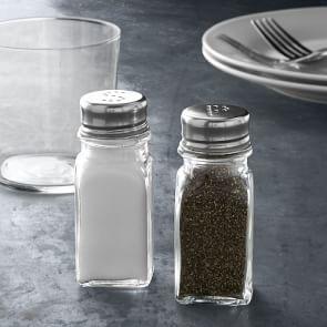 Salt And Pepper Shakers Williams Sonoma Au