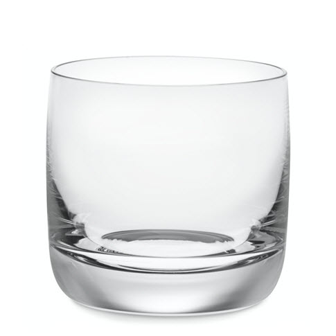 Williams Sonoma Double Old Fashioned Glass