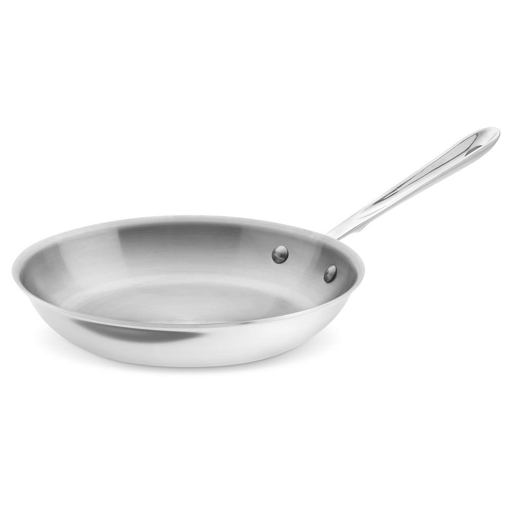 All Clad D5 Stainless Steel Fry Pan Williams Sonoma Au