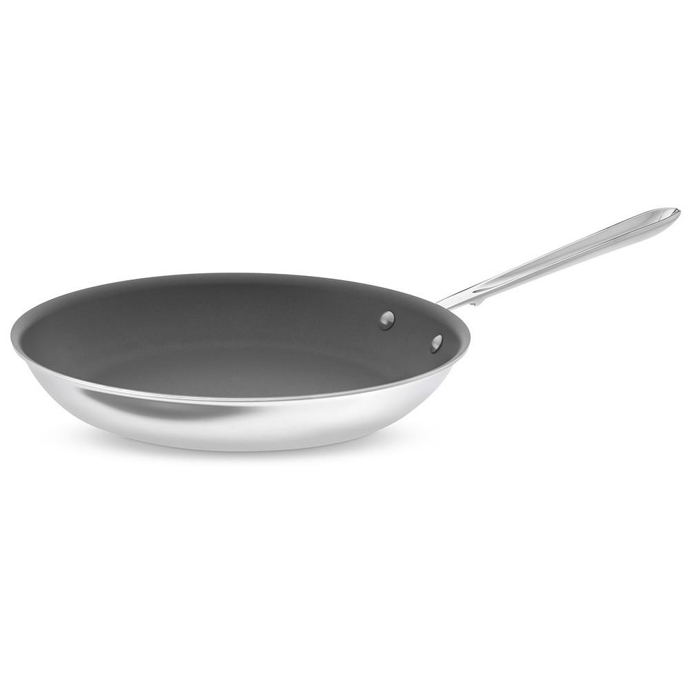 All Clad D5 Stainless Steel Nonstick Fry Pan Williams