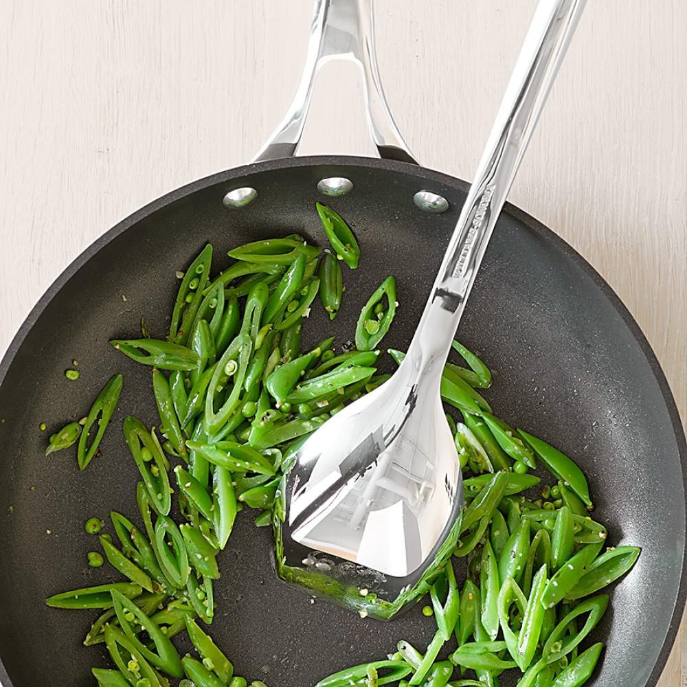 Calphalon Elite Nonstick 3-Piece Frying Pan & Saute Pan Set