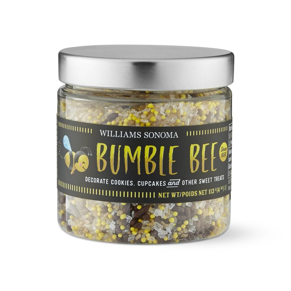 Williams Sonoma Sprinkles, Bumble Bee
