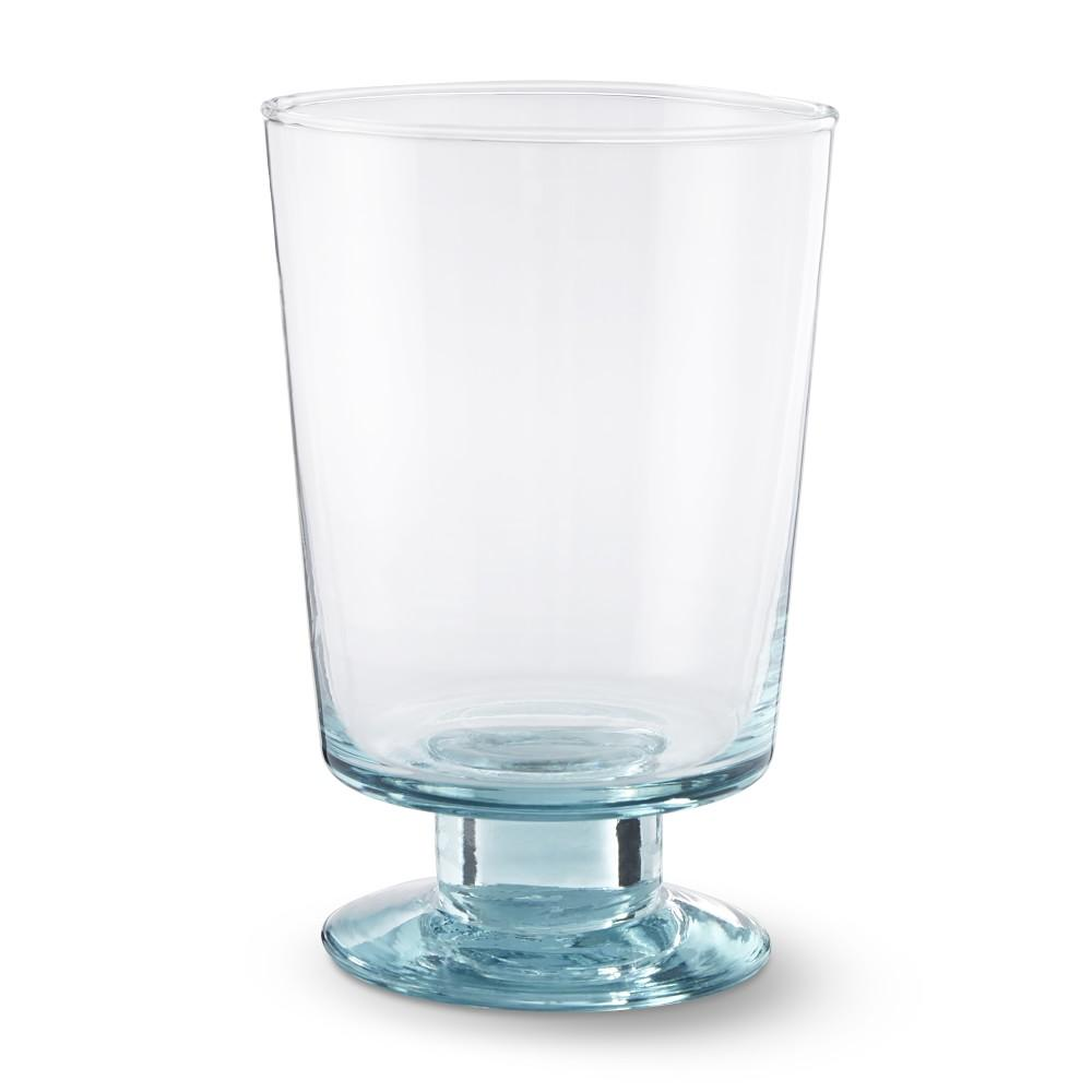 Williams Sonoma Nueva Recycled Glass Goblet