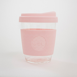 Sol Cup, Perfect Pink, 355ml