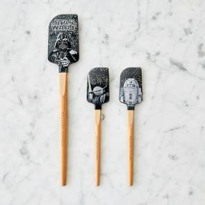 Star Wars™ Spatulas, Set of 3