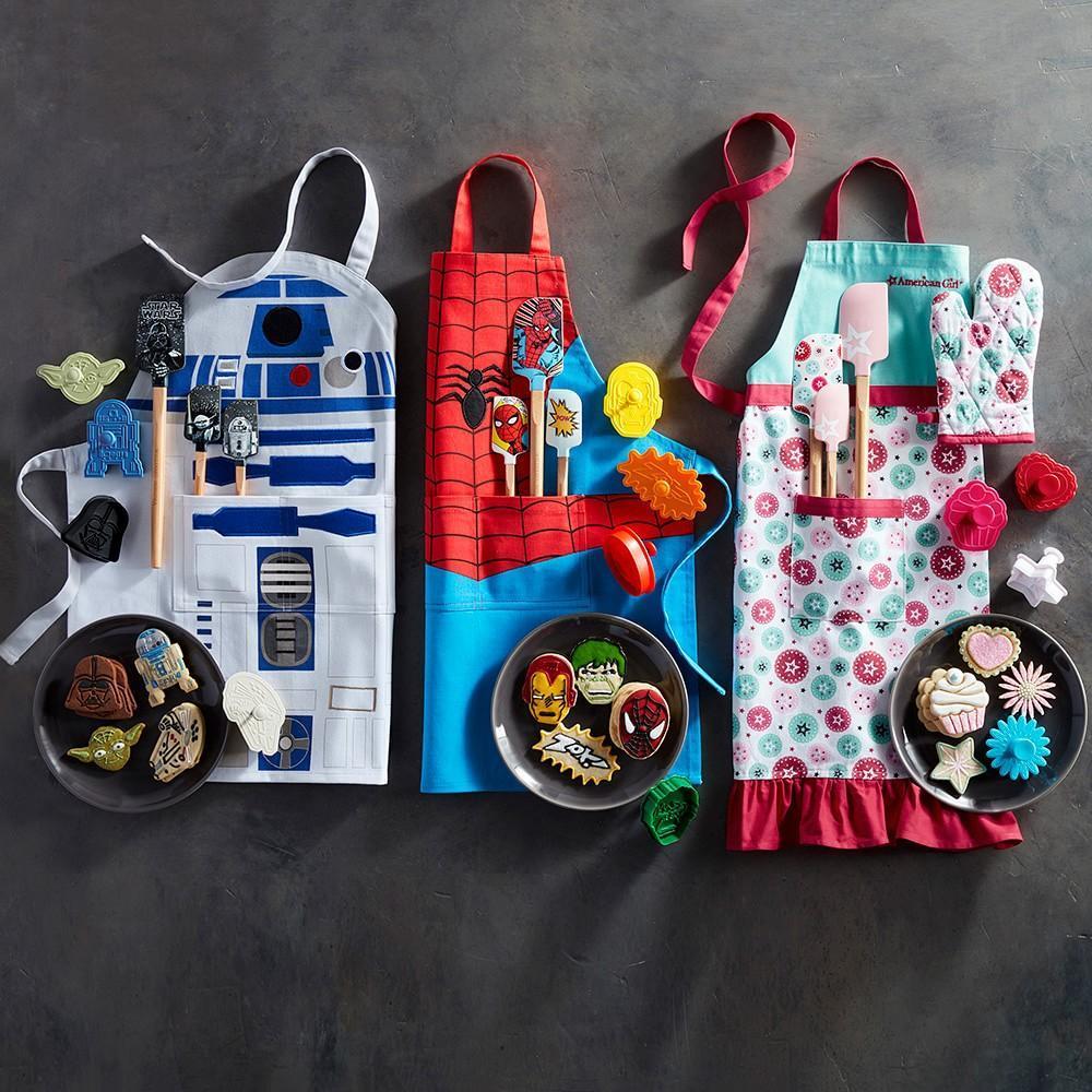 Star Wars™ Spatulas, Set of 3