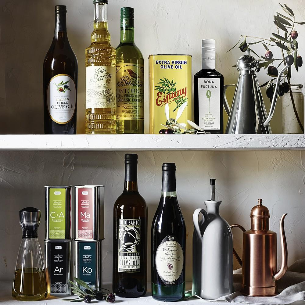25-Year Barrel-Aged Balsamic Vinegar