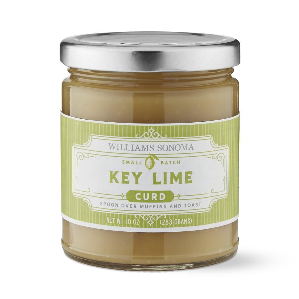 Williams Sonoma Key Lime Curd