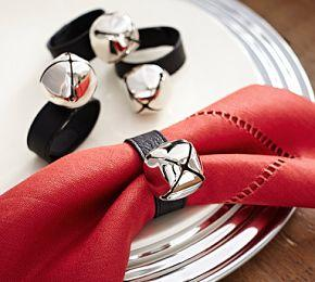 Napkin Rings Williams Sonoma Au