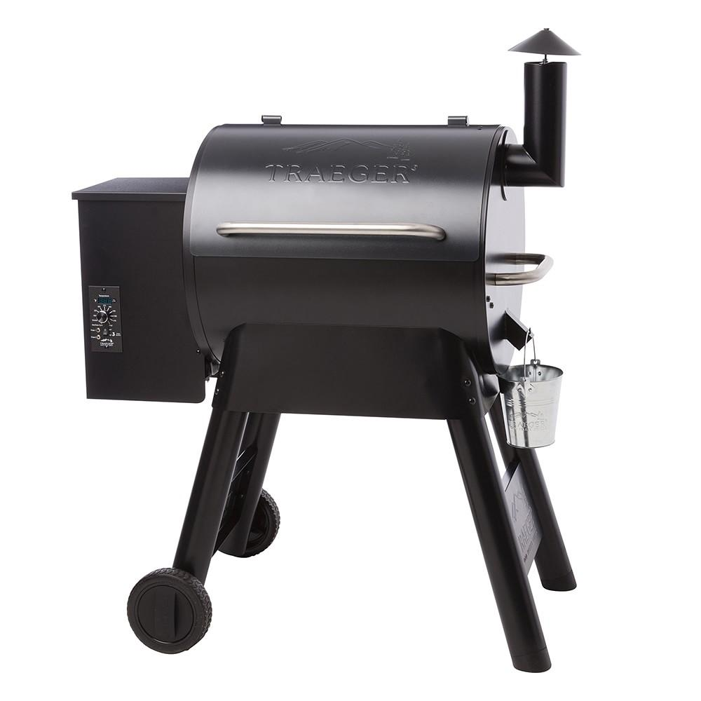 Traeger Pro Series 22 Barbecue