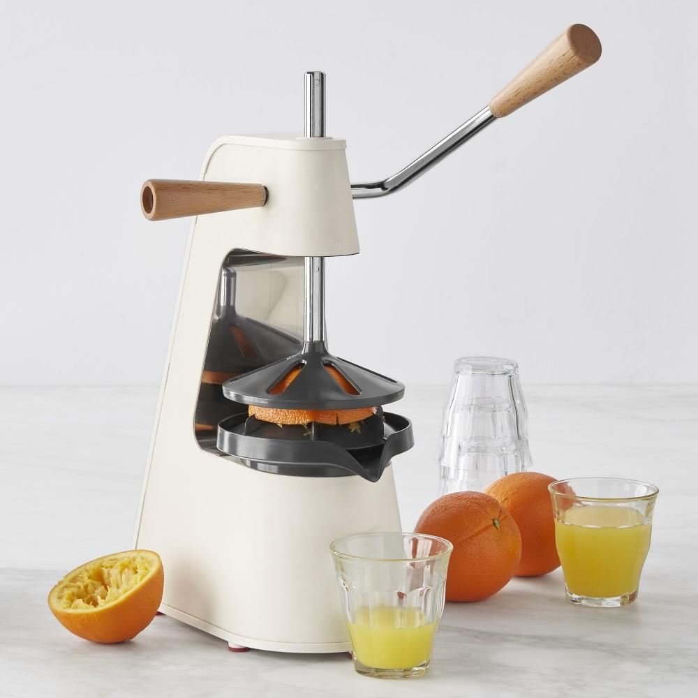 Chef'n Tabletop Citrus Press