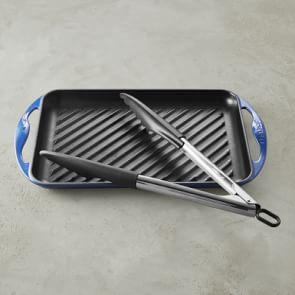 Williams Sonoma Professional Nonstick BBQ Grill Tongs