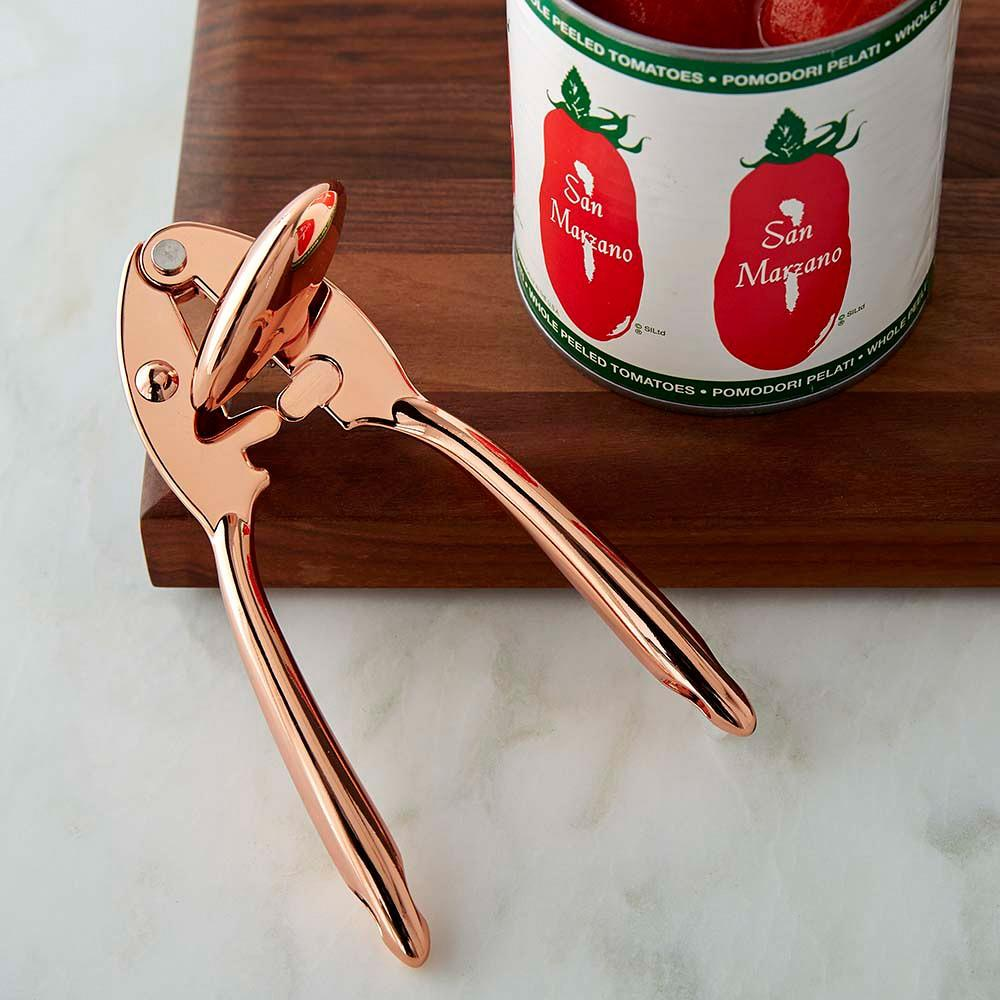 Copper Can Opener