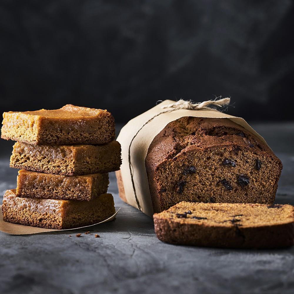 Williams Sonoma Pumpkin Chocolate Chunk Quick Bread Mix